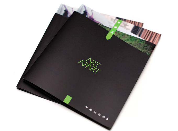Brochure Design Ideas  Examples For Your Print Projects