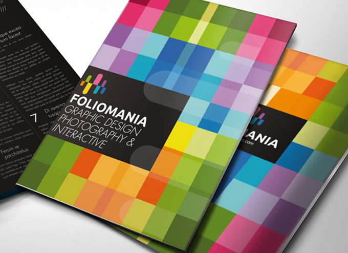 30+ Brochure Design Ideas - Examples for Your Print Projects ...