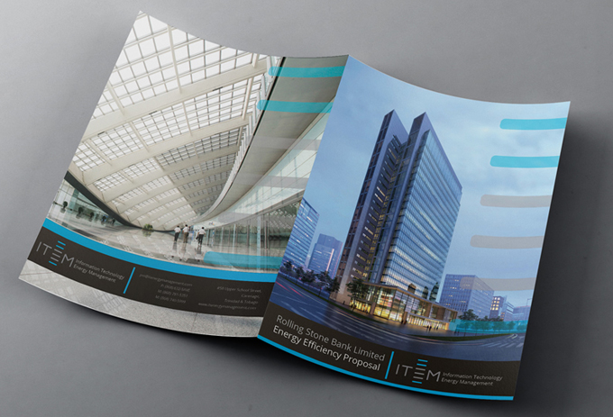Informational Brochure Example Brochure-design-examples