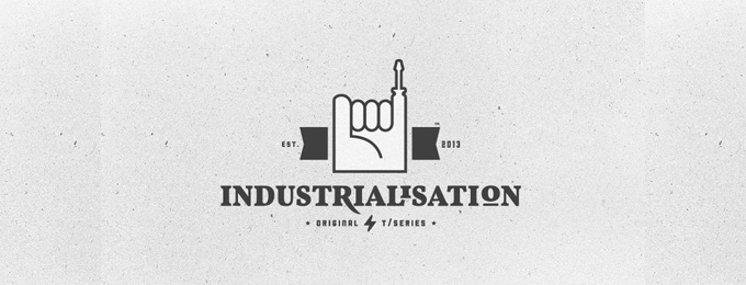 logo design21 30+ Meaningful Logo Design Examples