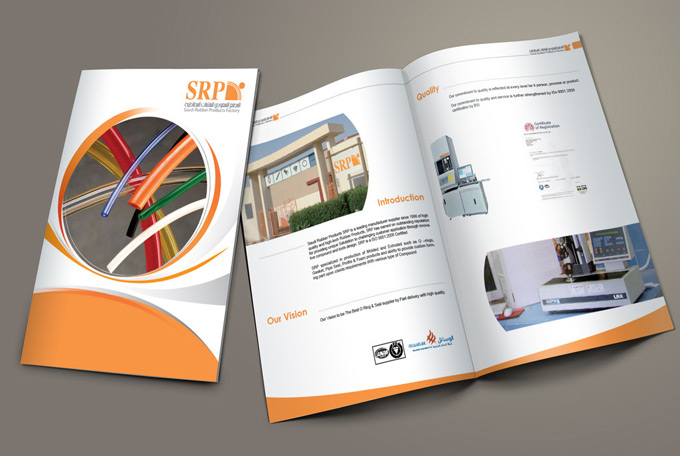30 brochure design ideas examples for your print projects