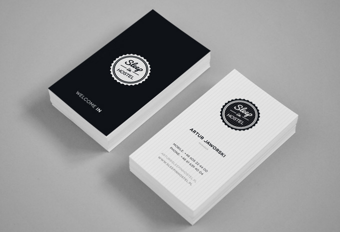 30 best business card design for your inspiration designgrapher buisiness card designs colourmoves