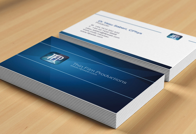 30 best business card design for your inspiration designgrapher buisiness card designs reheart Gallery