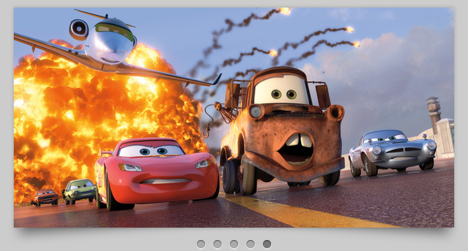 HTML5 and CSS3 Sliders