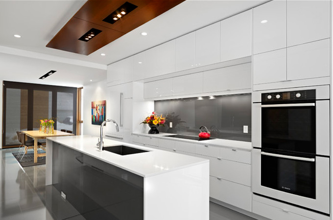 kitchen design ideas1 30 Modern Kitchen Design Ideas To Inspire You