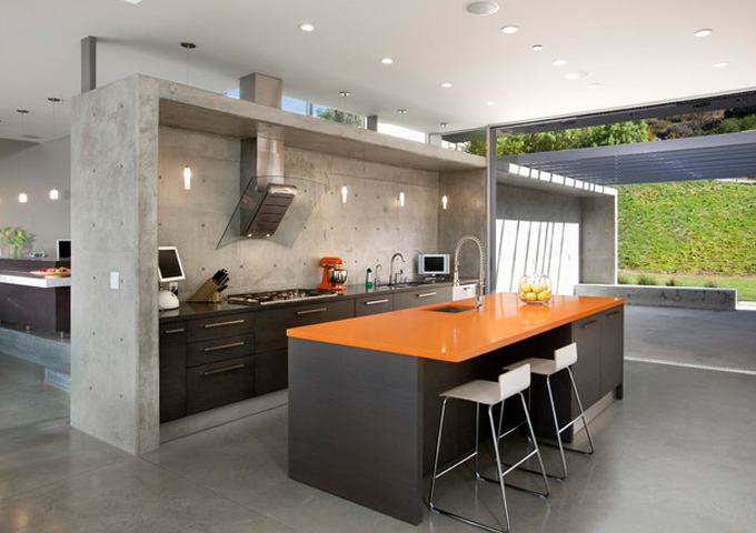 kitchen design ideas10 30 Modern Kitchen Design Ideas To Inspire You