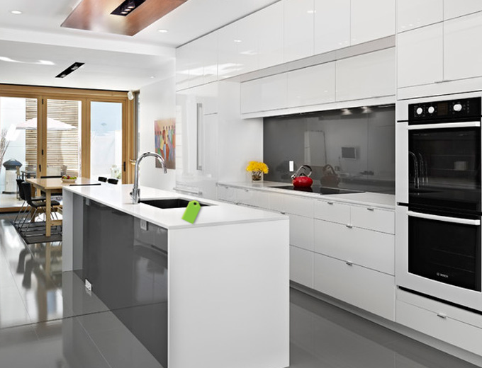 kitchen design ideas15 30 Modern Kitchen Design Ideas To Inspire You