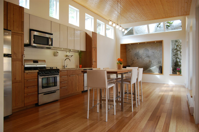 kitchen design ideas19 30 Modern Kitchen Design Ideas To Inspire You