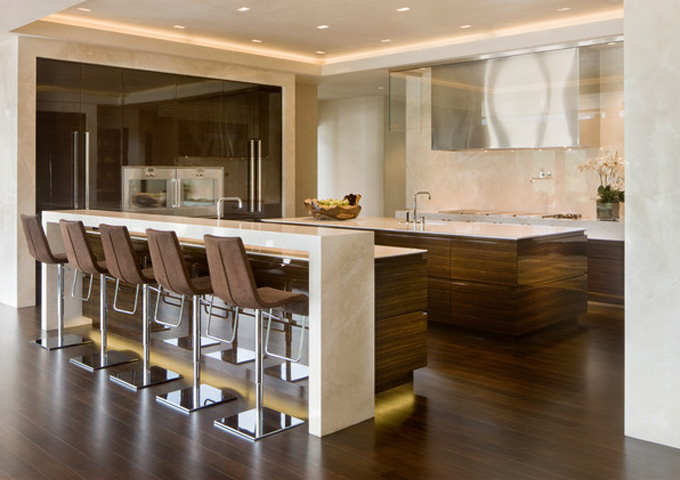 kitchen design ideas5 30 Modern Kitchen Design Ideas To Inspire You