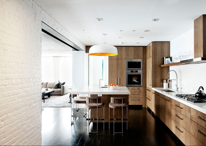 kitchen design ideas8 30 Modern Kitchen Design Ideas To Inspire You