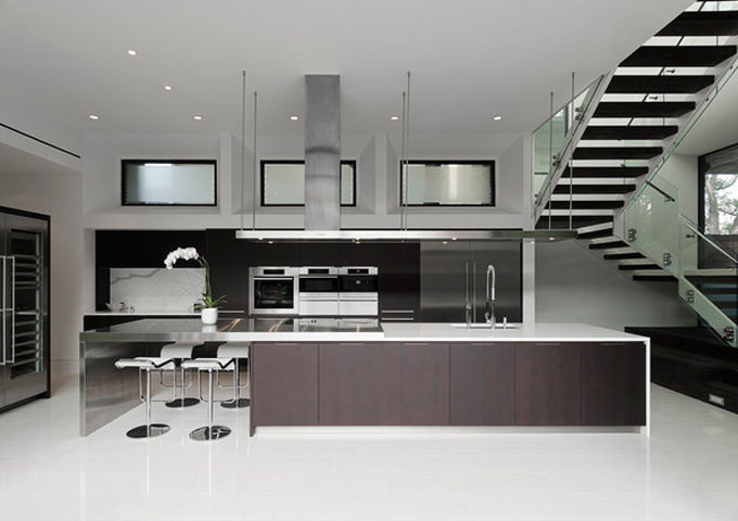 kitchen design ideas9 30 Modern Kitchen Design Ideas To Inspire You