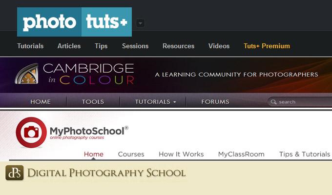 photography-tutorials