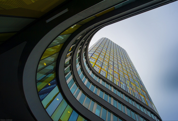 Architecture-photography
