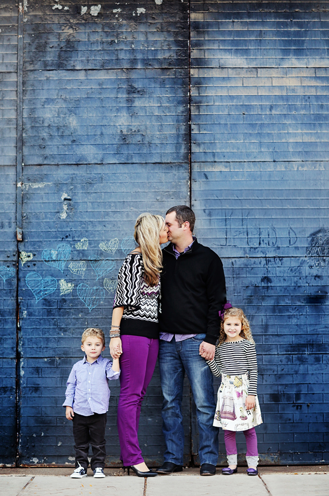 family photo ideas12 50 Brilliant Family Photo Ideas