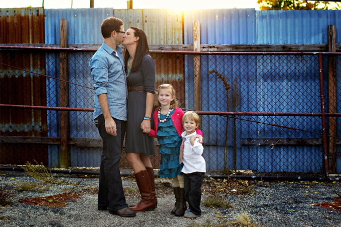 family photo ideas14 50 Brilliant Family Photo Ideas