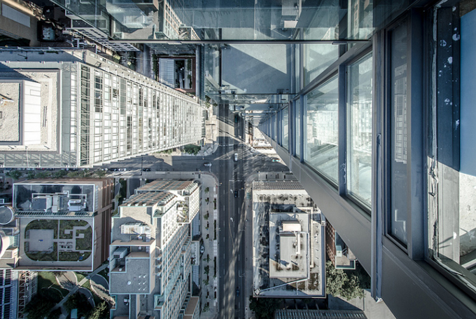Rooftopping-Photography