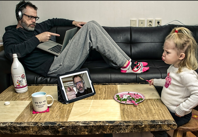 Funny-Dad-Daughter-Photographs-10