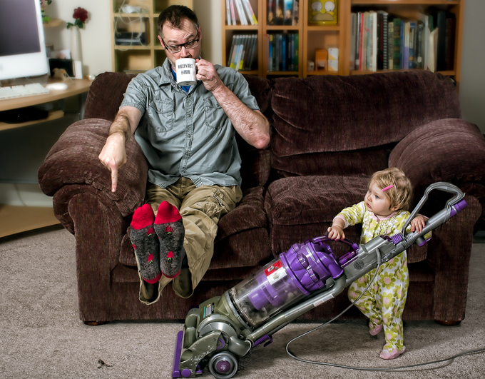 Funny-Dad-Daughter-Photographs-12