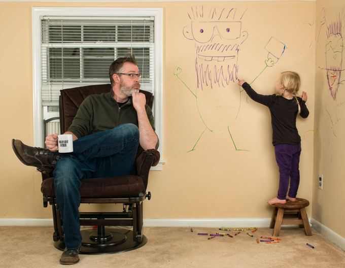Funny-Dad-Daughter-Photographs-18