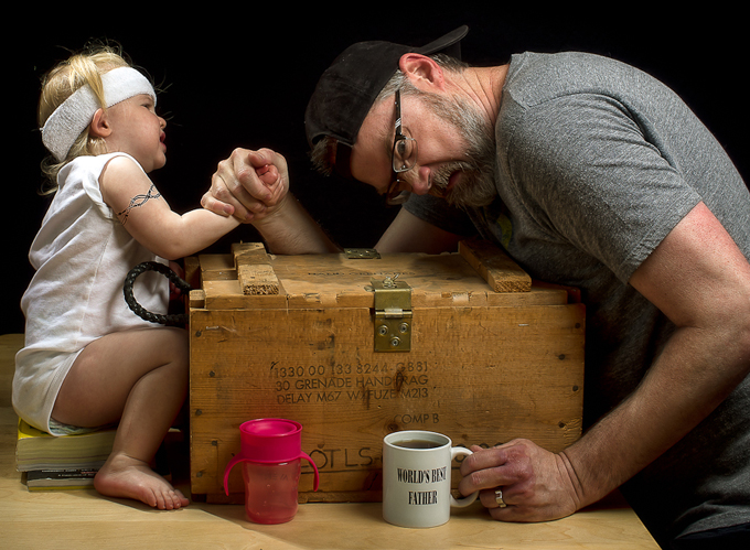 Funny-Dad-Daughter-Photographs-21