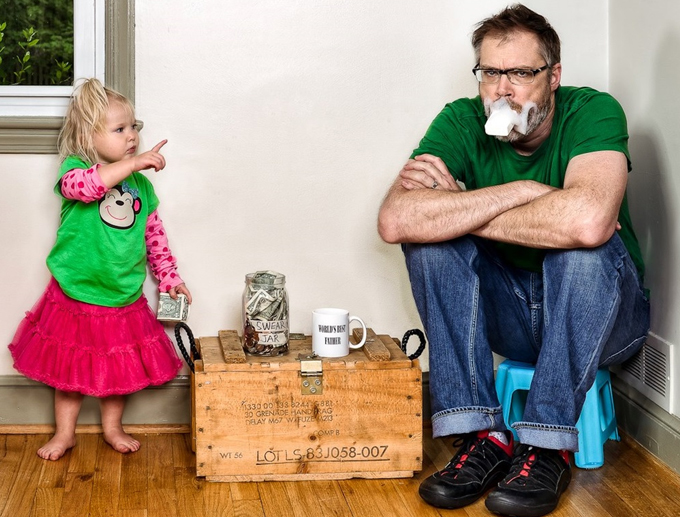 Funny-Dad-Daughter-Photographs-7