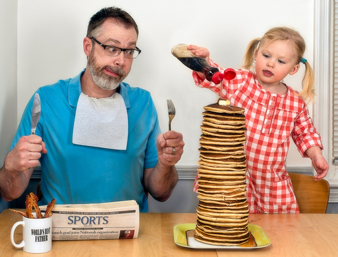 Funny-Dad-Daughter-Photographs-8