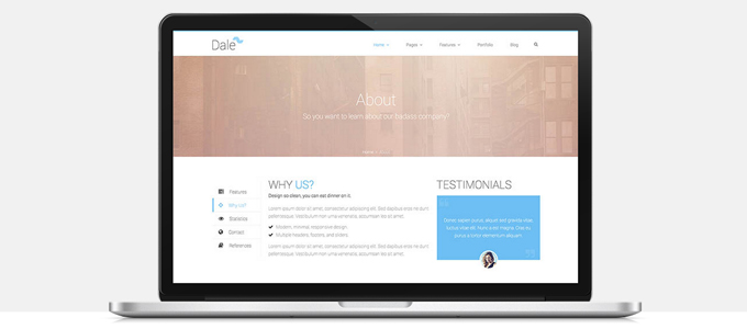 free-responsive-html-templates