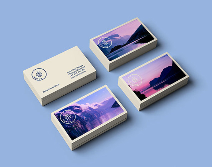 Business card designs 30 best ideas for you designgrapher business card designs reheart