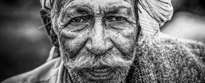 Portraying a Personality- 25 Examples Of Portrait Photography ...