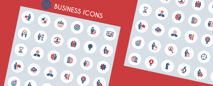 business-icons-free-download