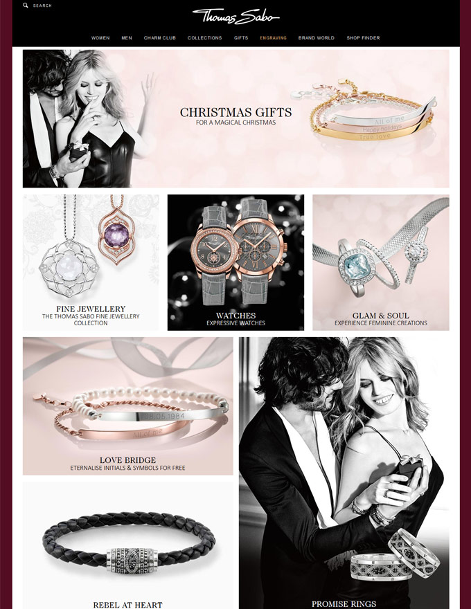 jwellery-website-designs