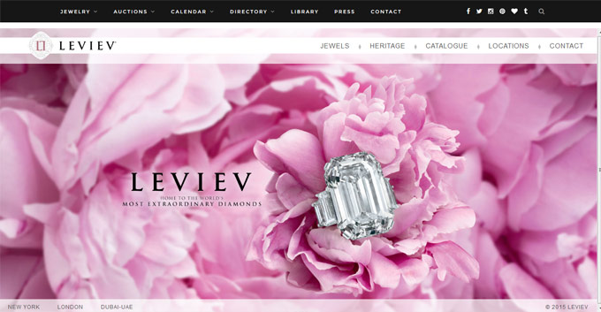 jwellery-website-designs